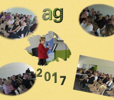 ASSEMBLEE GENERALE DU 8 AVRIL 2017