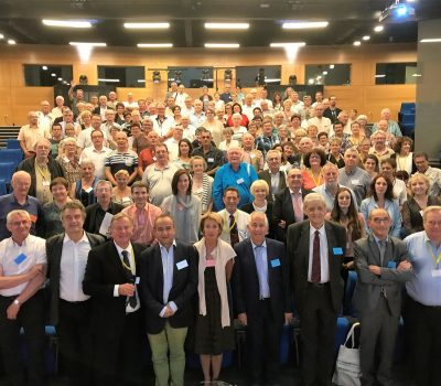 WEEK END DU CONGRES DE GRENOBLE 3 JUIN 2017
