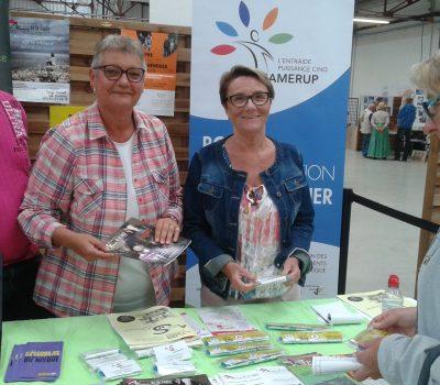 FORUM DES ASSOCIATIONS DES HERBIERS 1er et 2 juillet 2017