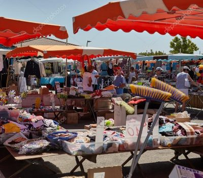 PREVENTION MARCHE DE L'HERBAUDIERE 25.06.2018