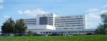 L'ESPACE USAGERS Centre Hospitalier de Cholet 30.04.2019