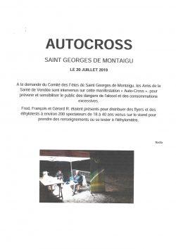 image auto cross 20.07.2019