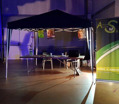 FESTIVAL EVENSTAR REGGAE La Roche Sur Yon le 9.11.2019