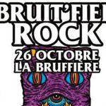 Bruit'Fier Rock 26.10.2019