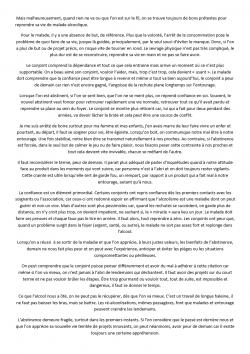 3. Mortagne Sur Sèvre 16.02.2020