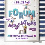 Affiche_Forum des Assos_2020