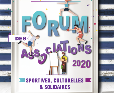 Forum des Associations St Gilles