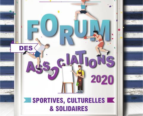 Forum des Associations St Gilles