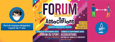 Forum des Associations de St Hilaire de Riez