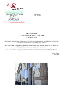 Fichier image les Métives - Les Sables d'Olonne 11.05.21