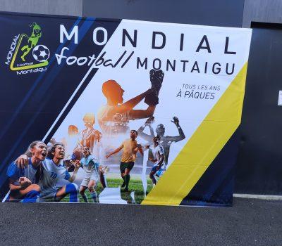 MONDIAL MINIMES DE FOOTBALL DE MONTAIGU 20 21 22 AOUT 2021