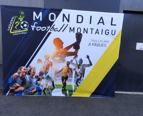 MONDIAL MINIMES DE FOOTBALL DE